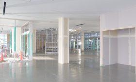 新健康センター